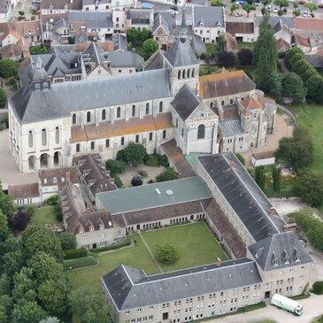 Aéroport du Loiret Orléans, Loiret (45) - Baptême de l'air hélicoptère