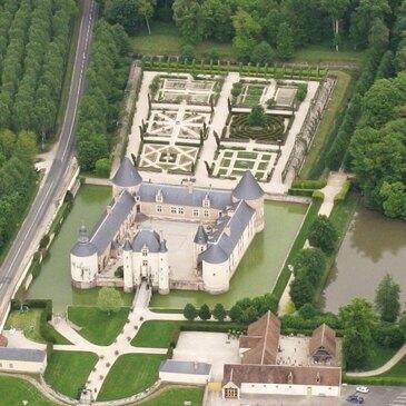 Baptême en ULM et Autogire, département Loiret
