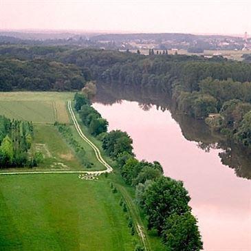 Baptême Privatif en hélicoptère à Orléans