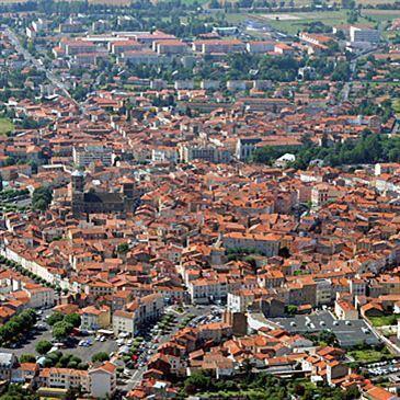 SPORT AERIEN en région Auvergne