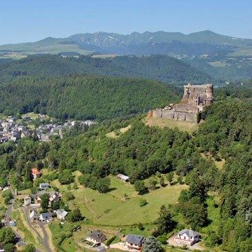 Stage initiation hélicoptère en région Auvergne