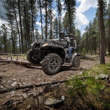 Quad & Buggy, département Eure