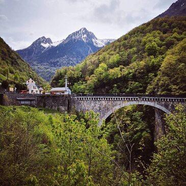 Saut à l'élastique en région Midi-Pyrénées