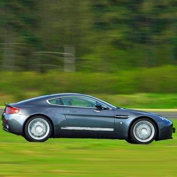 Stage de Pilotage Aston Martin, département Eure et loir