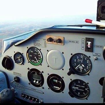 Pilotage ULM, département Bouches du Rhône