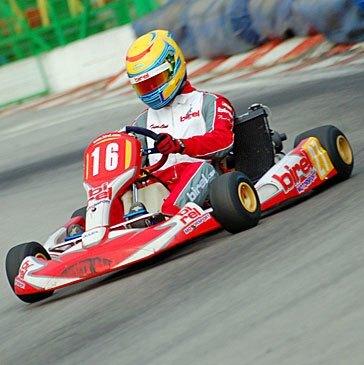 Karting en région Franche-Comté