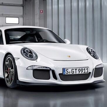Stage en Porsche 991 GT3 - Circuit de Trappes