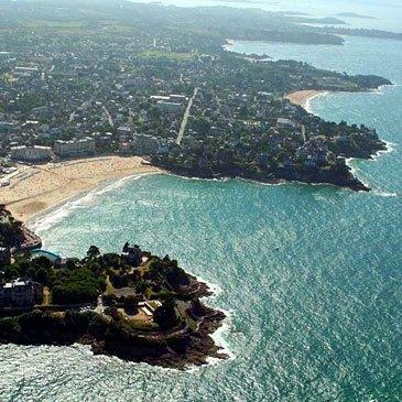 Baptême en ULM et Autogire en région Bretagne