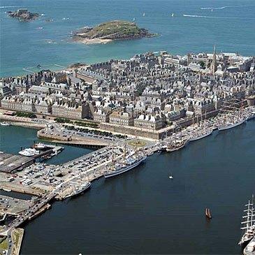 Aéroport de Saint-Malo-Dinard-Pleurtuit, Ille et vilaine (35) - Baptême en ULM et Autogire