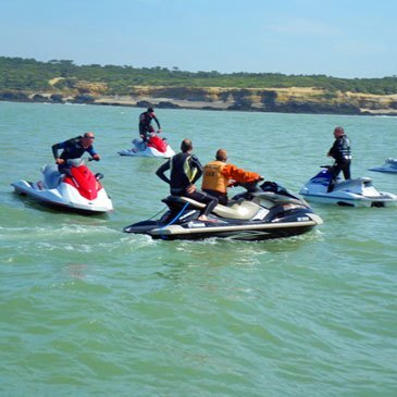 Vendée (85) Pays-de-la-Loire - Sport Aquatique
