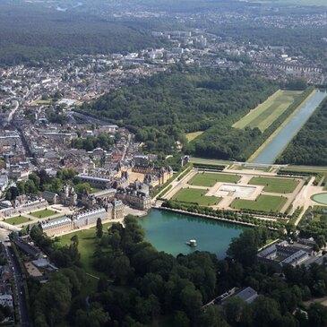 Seine et marne (77) Ile-de-France - Sport Aérien