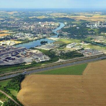Pilotage ULM proche Aérodrome de Nangis Les Loges