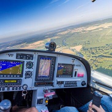 Doubs (25) Franche-Comté - Sport Aérien