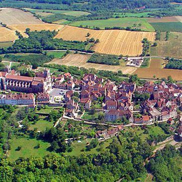 Baptême de l'air Ulm (Yonne)