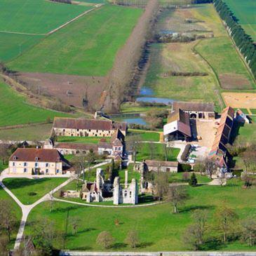 Baptême en ULM Autogire à Pont-sur-Yonne