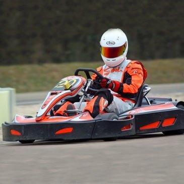 Joigny, à 35 min d'Auxerre, Yonne (89) - Karting