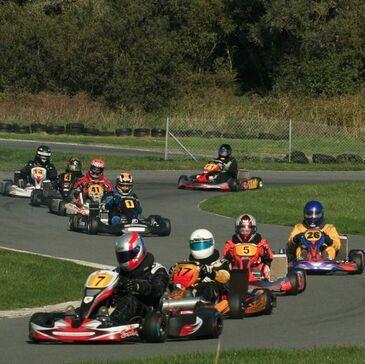 Karting en région Nord-Pas-de-Calais