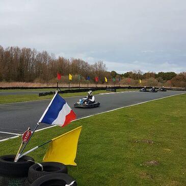 Berck, Pas de calais (62) - Karting