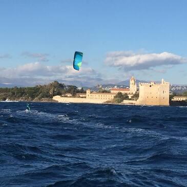 Surf et Sport de Glisse proche Cannes