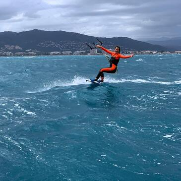 Réserver Surf et Sport de Glisse département Alpes Maritimes