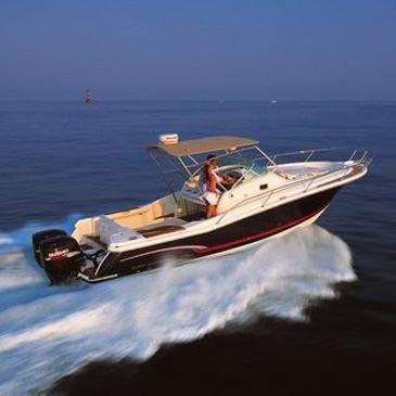 Stage permis bateau côtier
