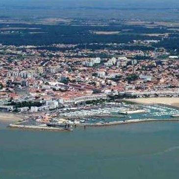 Baptême Hélicoptère, département Charente maritime