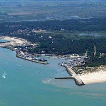 Baptême Hélicoptère en région Poitou-Charentes