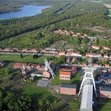 Baptême de l'air montgolfière en région Nord-Pas-de-Calais