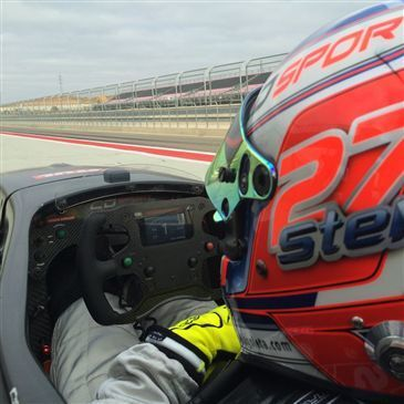 Stage de pilotage Formule Renault, département Gard