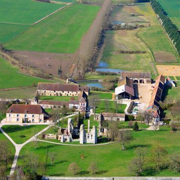 Aérodrome de Pont-Sur-Yonne, Yonne (89) - Pilotage ULM