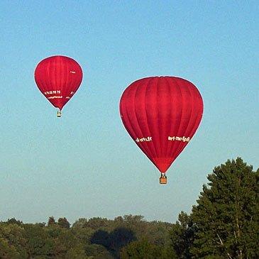 Sport Aérien en région Pays-de-la-Loire
