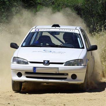 Stage pilotage rallye (Demi-Journée)