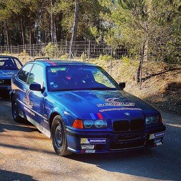 Stage pilotage rallye (Journée) en région Provence-Alpes-Côte d'Azur et Corse