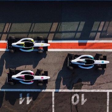 Circuit du Val de Vienne - Le Vigeant, Vienne (86) - Stage de pilotage Formule Renault