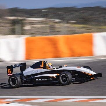 Stage en Formule Renault 2000 - Circuit du Laquais
