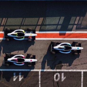 Circuit du Laquais - Champier, Isère (38) - Stage de pilotage Formule Renault