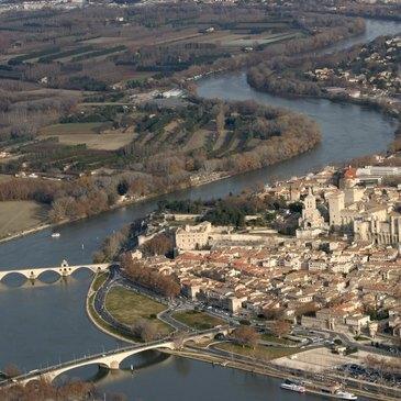 Baptême en ULM et Autogire proche Aérodrome de Nîmes-Courbessac