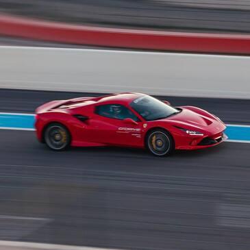 Stage de Pilotage Multi Sportives proche Circuit du Castellet - Piste GT
