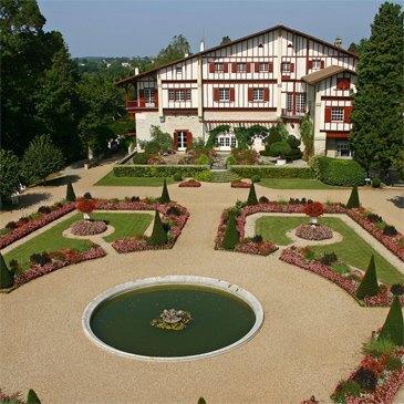 Baptême de l'air hélicoptère, département Pyrénées atlantiques