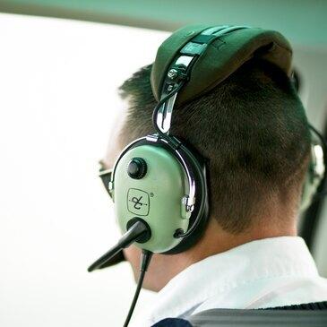 Pilotage Hélicoptère, département Pyrénées atlantiques