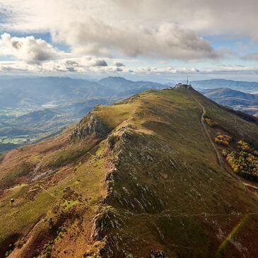 Aéroport de Biarritz Pays Basque, Pyrénées atlantiques (64) - Stage initiation hélicoptère