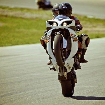 Baptême Moto sur Circuit en région Languedoc-Roussillon