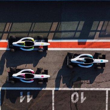 Circuit de Haute-Saintonge, Charente maritime (17) - Stage de pilotage Formule Renault