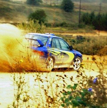 Baptême Rallye et Glisse en région PACA et Corse