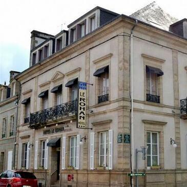 Morbihan (56) Bretagne - WEEK END