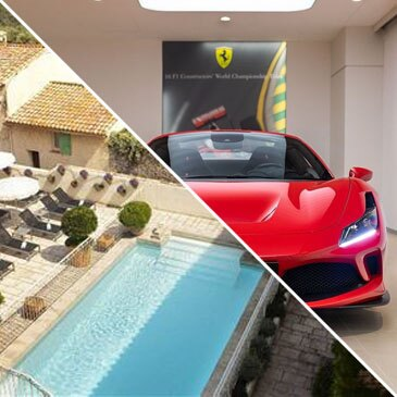 Weekend Stage Multivolant - Circuit Paul Ricard GT