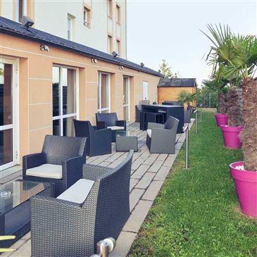 Réserver Weekend Pilotage et Hôtel en Rhône-Alpes