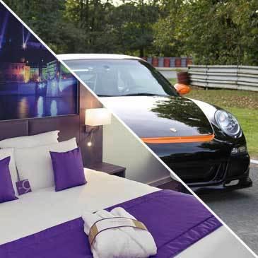 Weekend Stage Porsche 911 près de Lyon