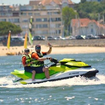Week end Aquatique en région Aquitaine