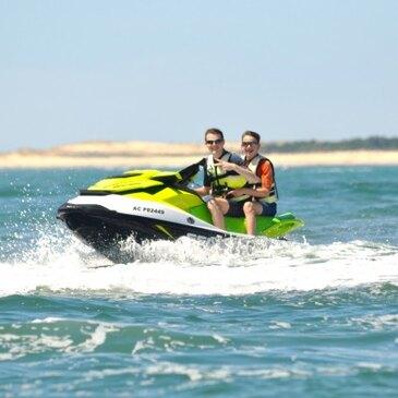 Arcachon, Gironde (33) - Week end Aquatique